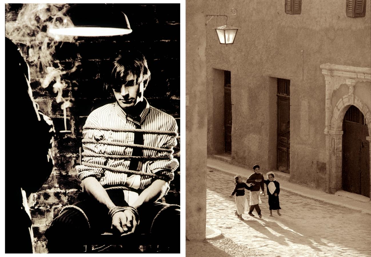 Kidnapped & El