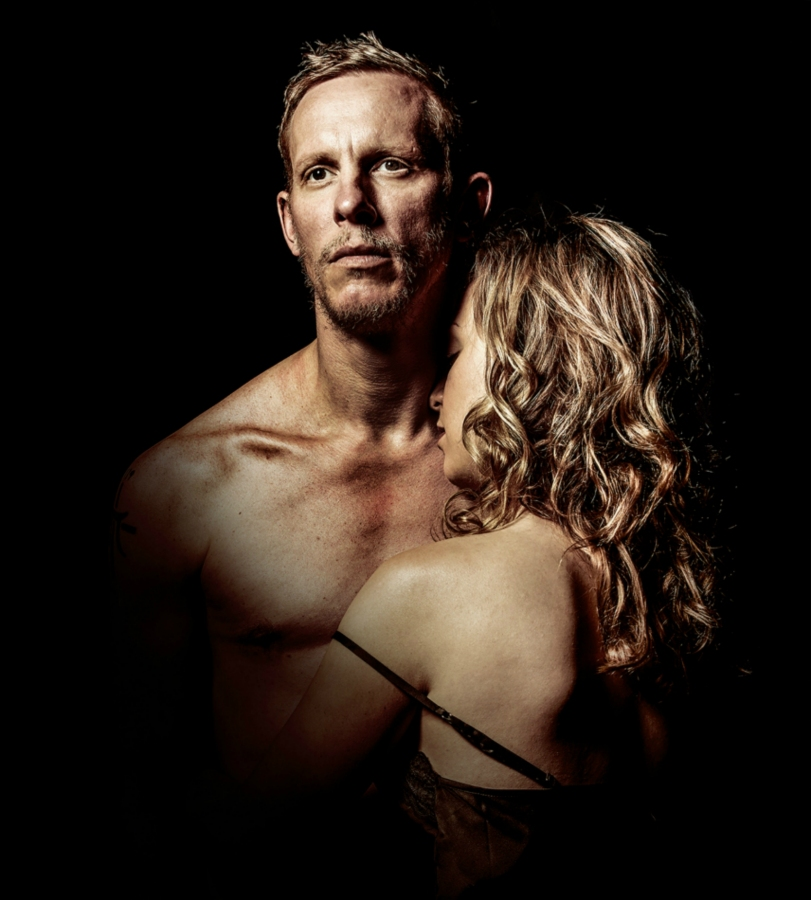 Laurence Fox - The Real