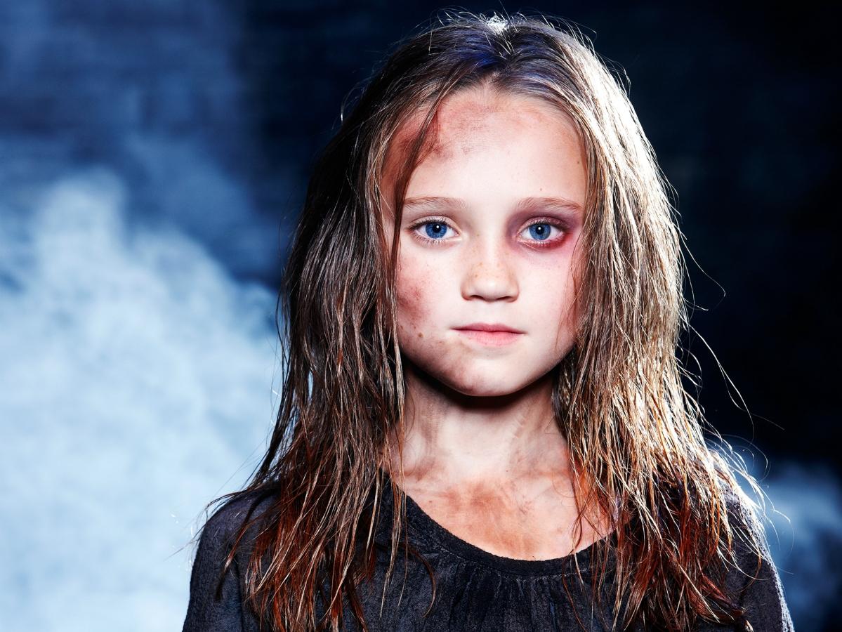 Isabelle Allen - Cosette, Les