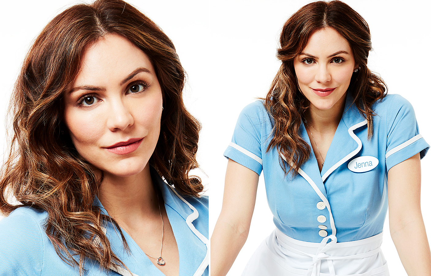 Katharine McPhee - Waitress the