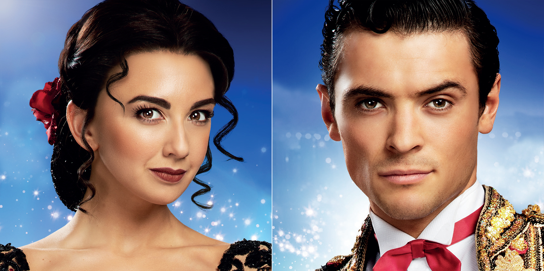 Zizi Strallen and Jonny Labey - Strictly